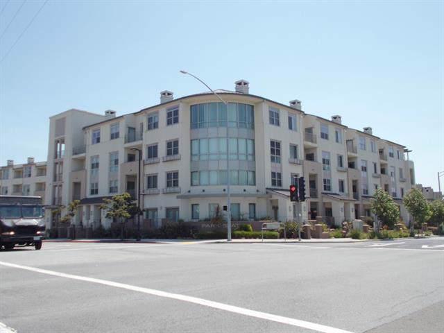 1488 El Camino Real 301, South San Francisco, CA 94080 (#ML81776644) :: The Gilmartin Group