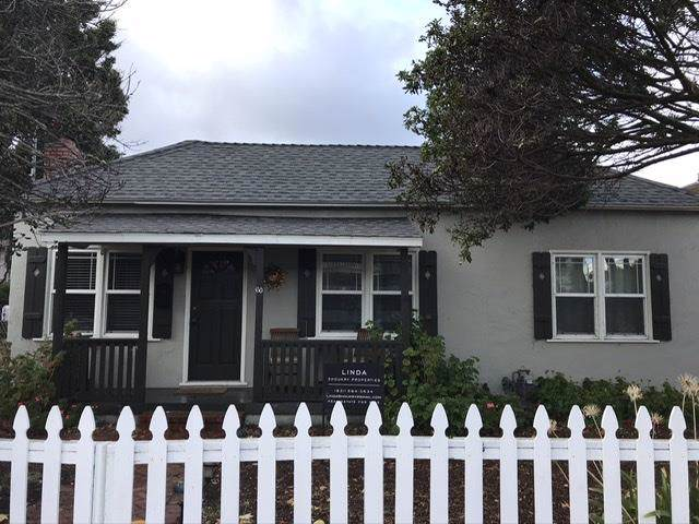 60 Park Ave, Monterey, CA 93940 (#ML81776960) :: The Sean Cooper Real Estate Group