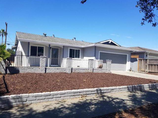 1663 Nickel Ave, San Jose, CA 95121 (#ML81777013) :: The Sean Cooper Real Estate Group
