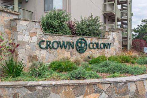 397 Imperial Way 249, Daly City, CA 94015 (#ML81777147) :: Strock Real Estate