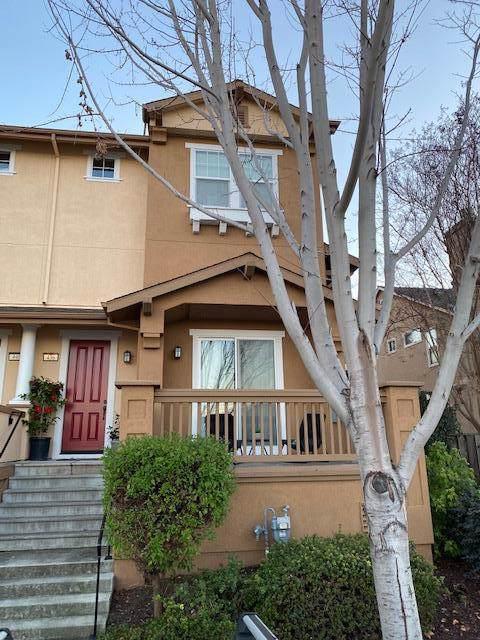 436 Salmar Ave, Campbell, CA 95008 (#ML81778315) :: Intero Real Estate