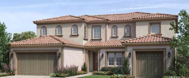 2185 Via Orista, Morgan Hill, CA 95037 (#ML81778937) :: The Realty Society