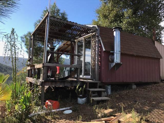 0 Croy Road, Morgan Hill, CA 95037 (#ML81779175) :: The Goss Real Estate Group, Keller Williams Bay Area Estates