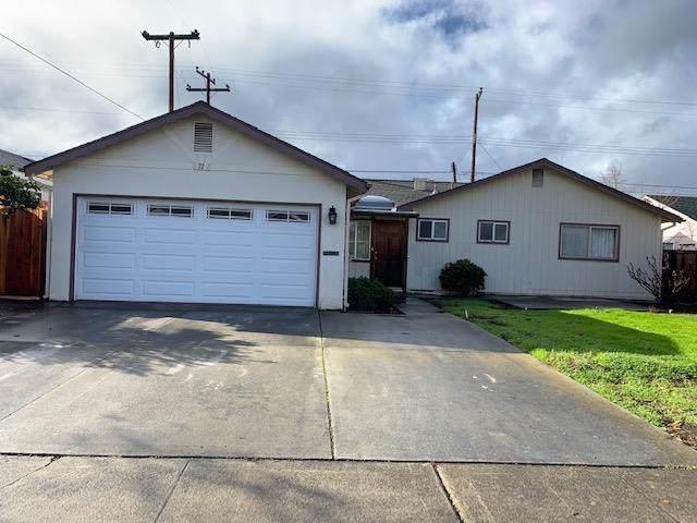 72 Brian Ln, Santa Clara, CA 95051 (#ML81779353) :: Keller Williams - The Rose Group