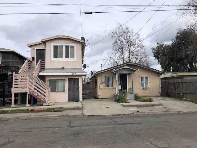 1636 4th St, Richmond, CA 94801 (#ML81779454) :: RE/MAX Real Estate Services