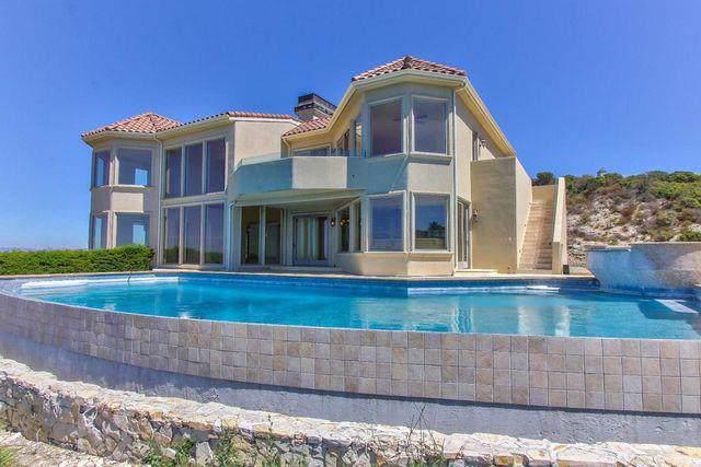 25650 Whip Rd, Monterey, CA 93940 (#ML81779601) :: Strock Real Estate