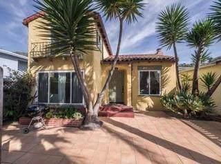 103 Winfield Way, Aptos, CA 95003 (#ML81779859) :: Real Estate Experts