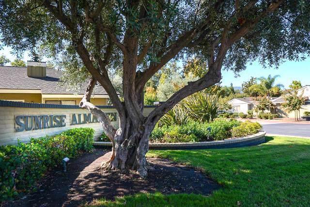 1122 Silver Oak Ct, San Jose, CA 95120 (#ML81779875) :: Real Estate Experts