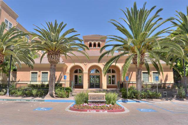 1390 Saddle Rack St 310, San Jose, CA 95126 (#ML81779927) :: Real Estate Experts