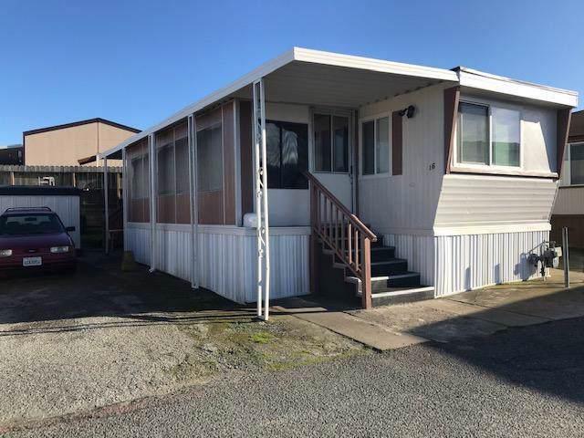 304 Carmel Ave 16, Marina, CA 93933 (#ML81780004) :: The Sean Cooper Real Estate Group