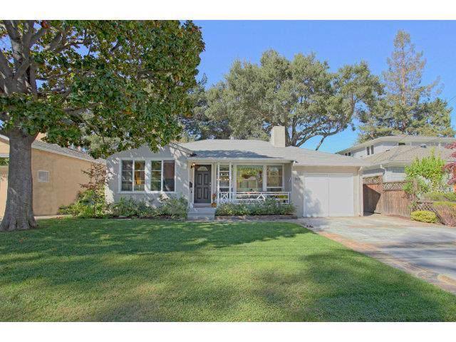 911 Timothy Ln, Menlo Park, CA 94025 (#ML81780090) :: The Sean Cooper Real Estate Group