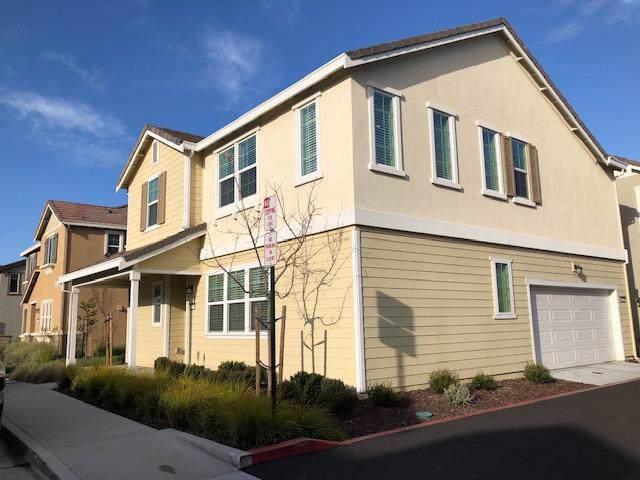2614 Admiral Cir, Hayward, CA 94545 (#ML81780288) :: The Kulda Real Estate Group