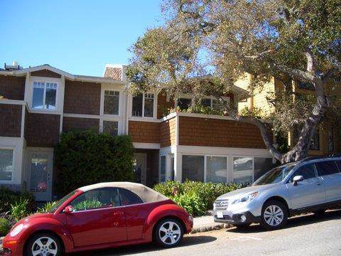 0 NW Junipero 3Nw Of 5th Ave, Carmel, CA 93921 (#ML81780384) :: Real Estate Experts