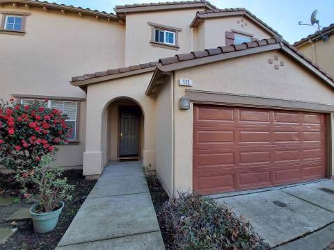 111 San Pedro St, San Pablo, CA 94806 (#ML81781107) :: RE/MAX Real Estate Services