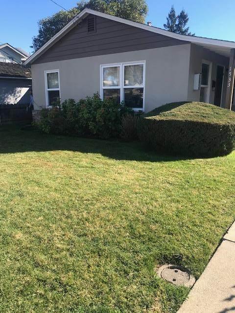 Jefferson Ave, Redwood City, CA 94062 (#ML81781782) :: Keller Williams - The Rose Group