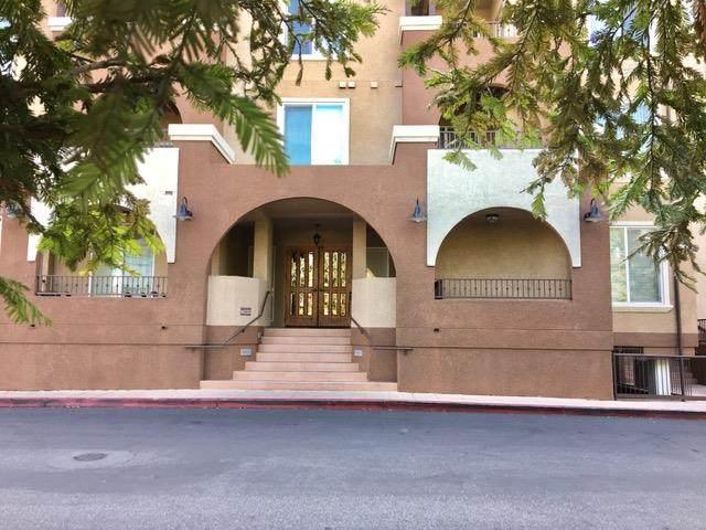 801 S Winchester Blvd 2301, San Jose, CA 95128 (#ML81782447) :: RE/MAX Real Estate Services