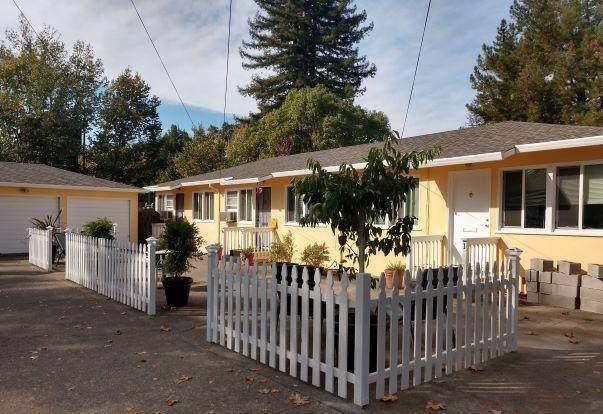 1905 Fair Way, Calistoga, CA 94515 (#ML81782552) :: The Kulda Real Estate Group