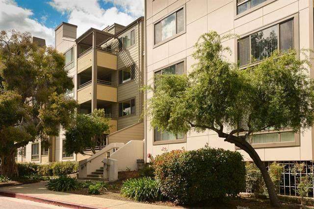 1269 Poplar Ave 207, Sunnyvale, CA 94086 (#ML81782623) :: The Goss Real Estate Group, Keller Williams Bay Area Estates