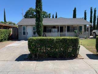 514 Howard St, Stockton, CA 95206 (#ML81782832) :: RE/MAX Real Estate Services