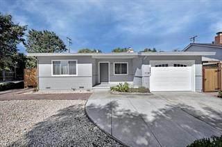 849 S Knickerbocker, Sunnyvale, CA 94087 (#ML81783245) :: Keller Williams - The Rose Group