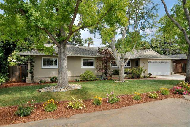 635 Parma Way, Los Altos, CA 94024 (#ML81783346) :: The Goss Real Estate Group, Keller Williams Bay Area Estates