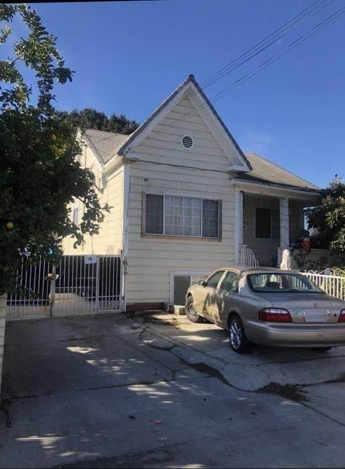 1317 Almaden Ave - Photo 1