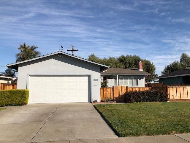 2277 Aram Ave, San Jose, CA 95128 (#ML81783505) :: Keller Williams - The Rose Group