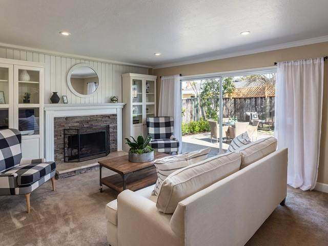5848 Laguna Seca Way, San Jose, CA 95123 (#ML81783512) :: The Goss Real Estate Group, Keller Williams Bay Area Estates