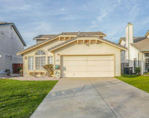 30643 Carr Way, Union City, CA 94587 (#ML81783616) :: RE/MAX Real Estate Services