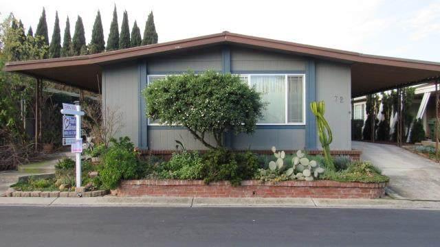 4271 North First St 72, San Jose, CA 95134 (#ML81783748) :: The Goss Real Estate Group, Keller Williams Bay Area Estates