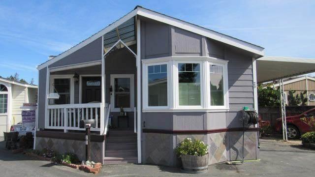 501 Moorpark Way 23, Mountain View, CA 94041 (#ML81784466) :: The Goss Real Estate Group, Keller Williams Bay Area Estates