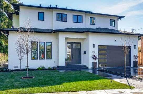 1265 Lane Ave, Mountain View, CA 94040 (#ML81784791) :: Real Estate Experts