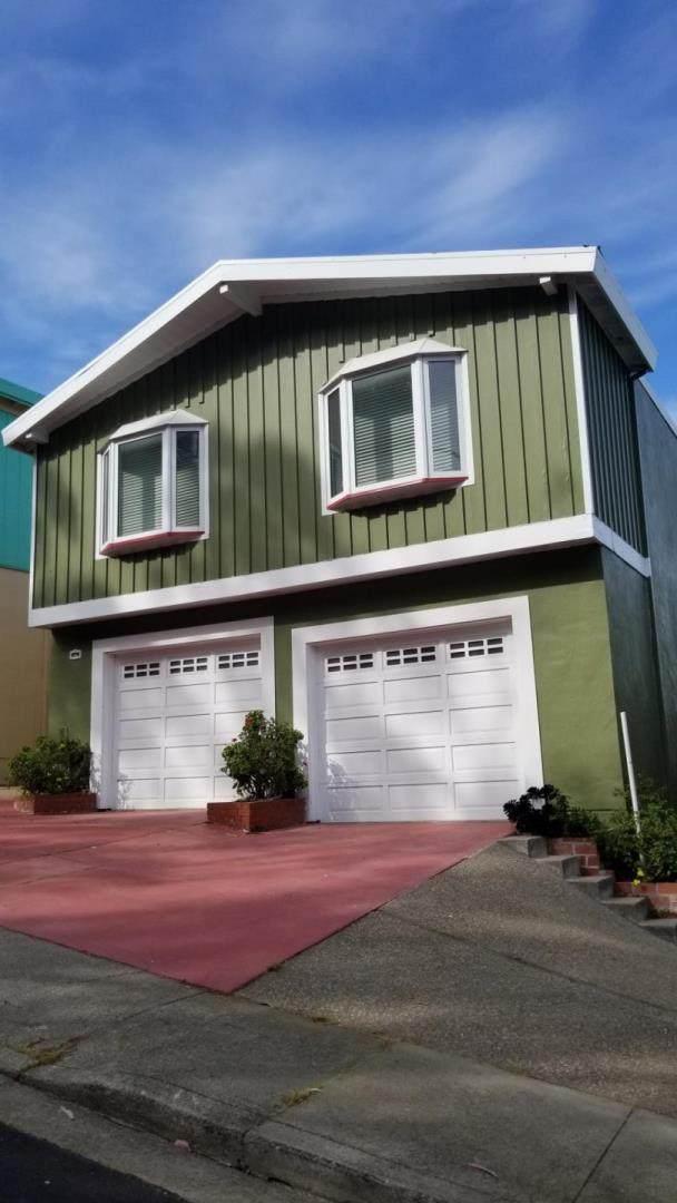 30 Alta Vista Way, Daly City, CA 94014 (#ML81785074) :: Real Estate Experts