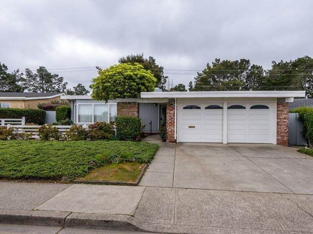 1049 Sycamore, Millbrae, CA 94030 (#ML81785917) :: The Gilmartin Group