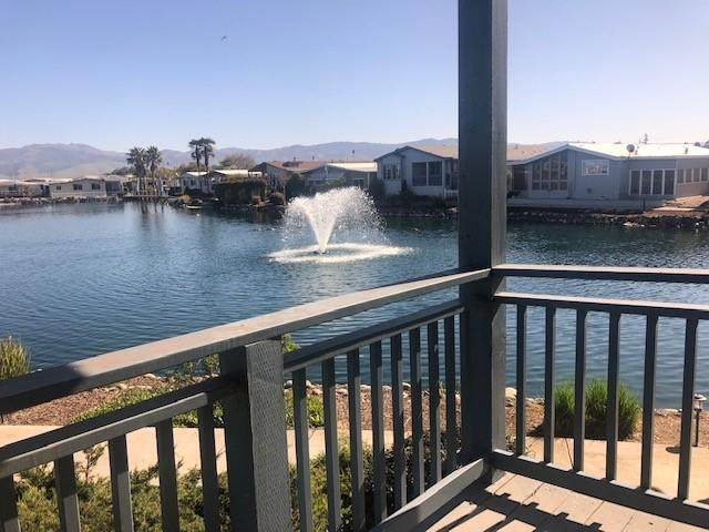 166 Kern St 13, Salinas, CA 93905 (#ML81786862) :: Real Estate Experts