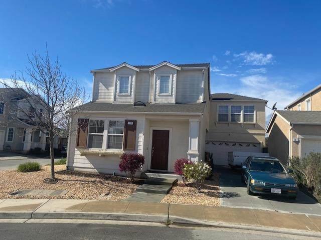 365 Barolo Cir, Greenfield, CA 93927 (#ML81787122) :: Real Estate Experts