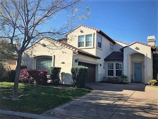 San Michele, Chowchilla, CA 93610 (#ML81787300) :: Strock Real Estate
