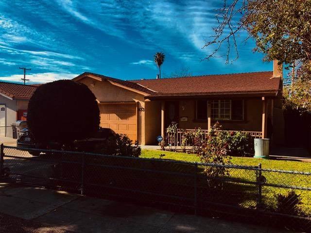 833 Peter Pan Ave, San Jose, CA 95116 (#ML81787301) :: Real Estate Experts