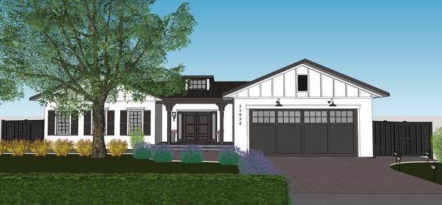 12636 Paseo Olivos, Saratoga, CA 95070 (#ML81787404) :: The Kulda Real Estate Group