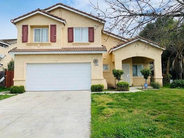 1619 Ishi Goto St, Stockton, CA 95206 (#ML81787791) :: RE/MAX Real Estate Services