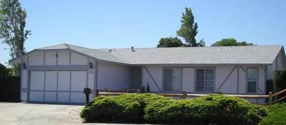 2115 Camelia Ct, Pittsburg, CA 94565 (#ML81787830) :: Real Estate Experts