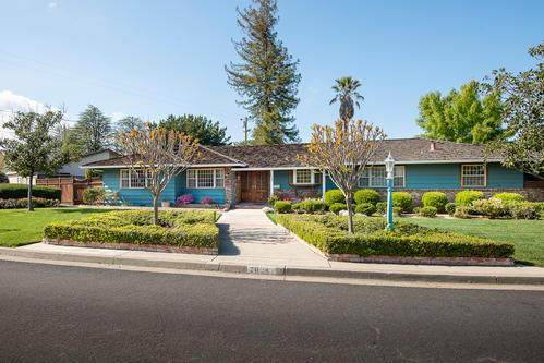 20341 Miljevich Dr, Saratoga, CA 95070 (#ML81787888) :: Real Estate Experts