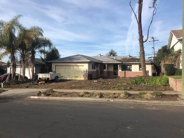 3291 Mattos, San Jose, CA 95132 (#ML81788097) :: Real Estate Experts