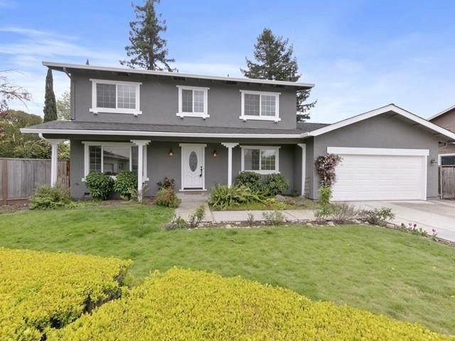 108 Campanula Pl, Los Gatos, CA 95032 (#ML81788151) :: The Goss Real Estate Group, Keller Williams Bay Area Estates