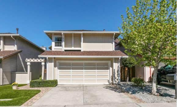 1927 N Star Cir, San Jose, CA 95131 (#ML81788409) :: The Kulda Real Estate Group