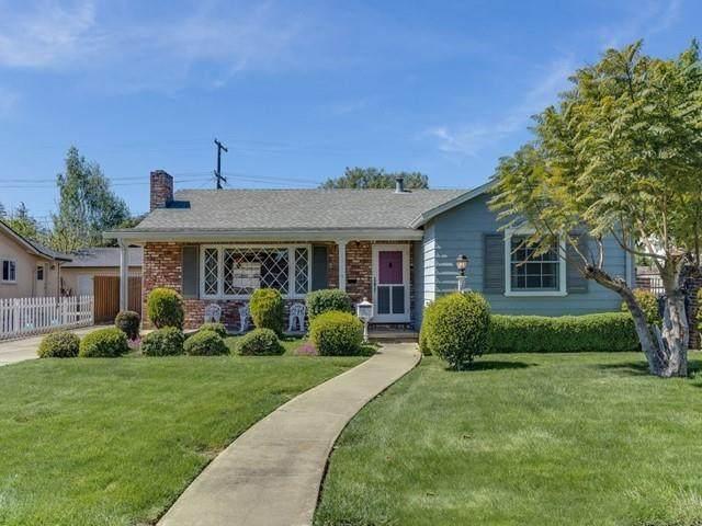 1182 Carmel Way, Santa Clara, CA 95050 (#ML81788518) :: Intero Real Estate