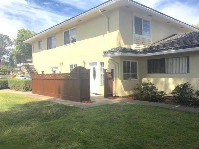 5721 Calmor Ave 2, San Jose, CA 95123 (#ML81788736) :: The Goss Real Estate Group, Keller Williams Bay Area Estates