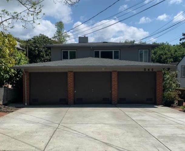 540 Mira Vista Ave, Oakland, CA 94610 (#ML81788937) :: Real Estate Experts