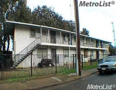 6155 39th St, Sacramento, CA 95824 (#ML81790349) :: The Sean Cooper Real Estate Group