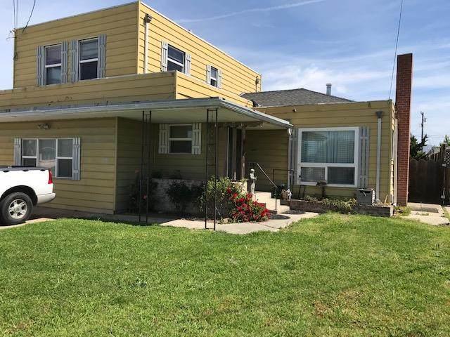 1321 E Fairhaven St, Salinas, CA 93905 (#ML81790463) :: RE/MAX Real Estate Services
